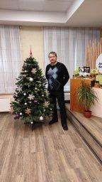 В Новосибирском Офисе 3