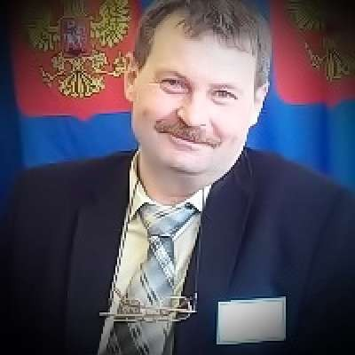Vladimir Zheludenko